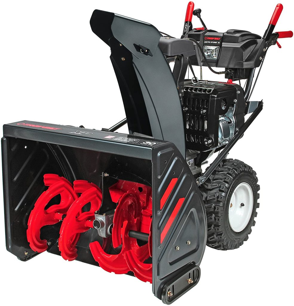 Best Snow Blowers 5