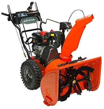 Best Snow Blowers 6