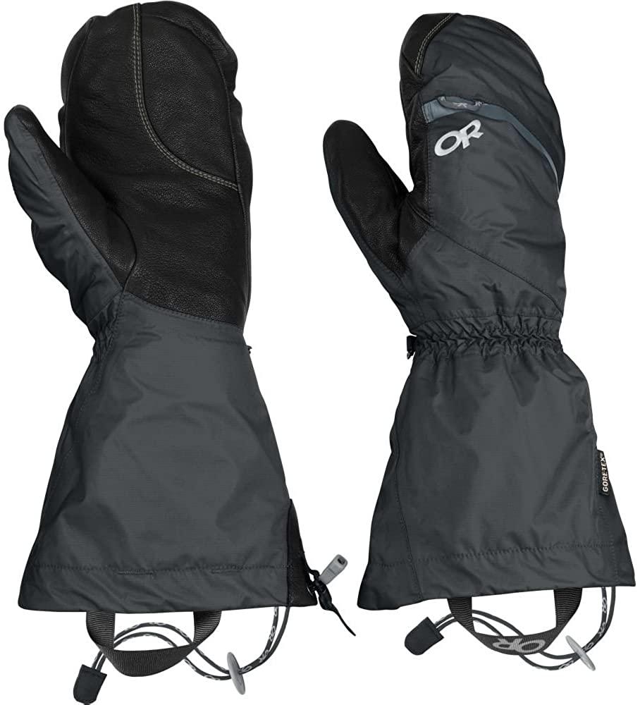 Best Snowmobile Gloves 6