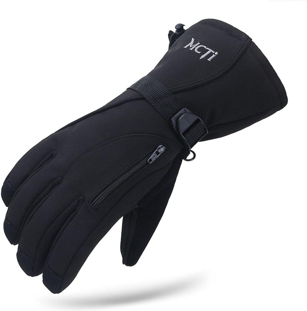 Best Snowmobile Gloves 7