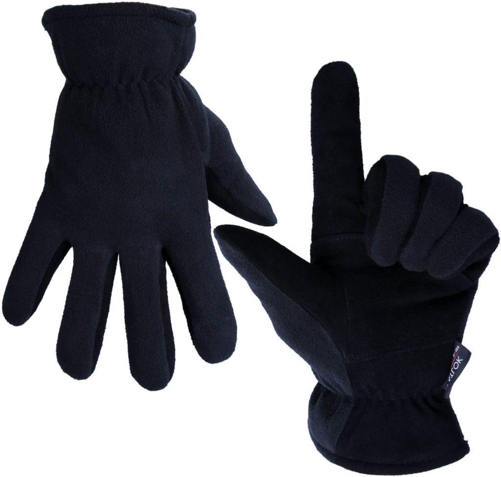 Best Snowmobile Gloves 8