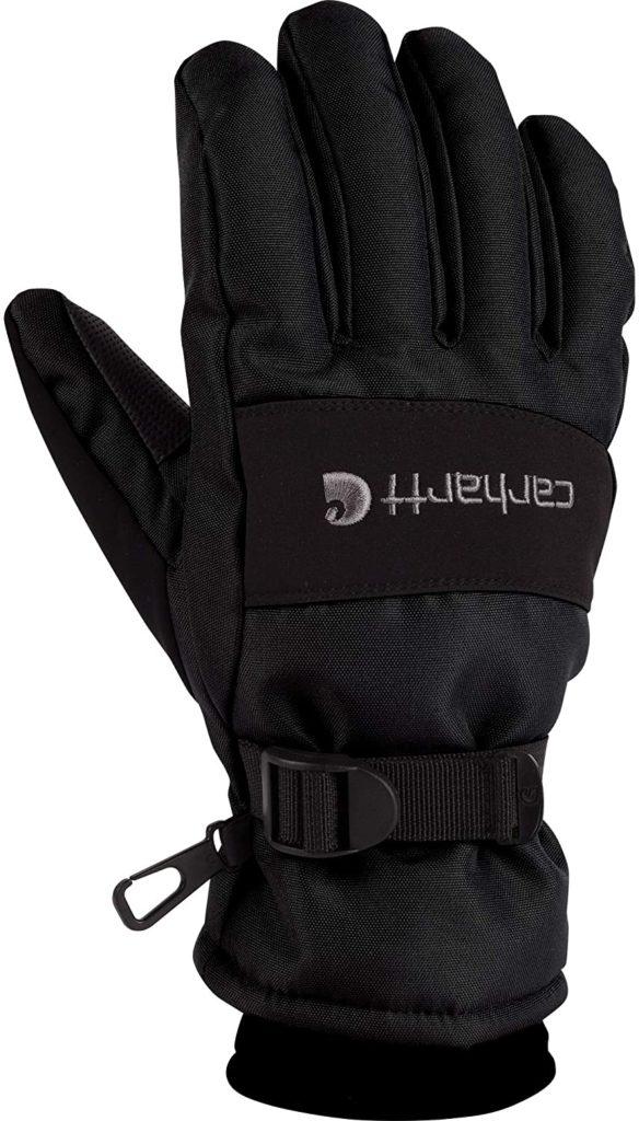 Best Snowmobile Gloves 9
