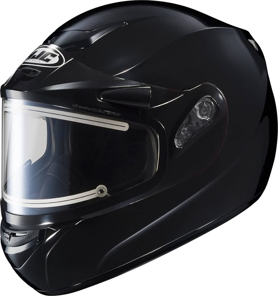 Best Snowmobile Helmets 3