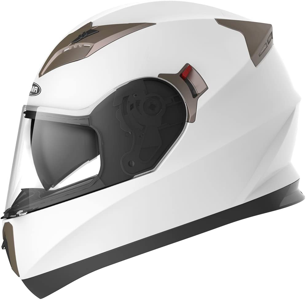 Best Snowmobile Helmets 5