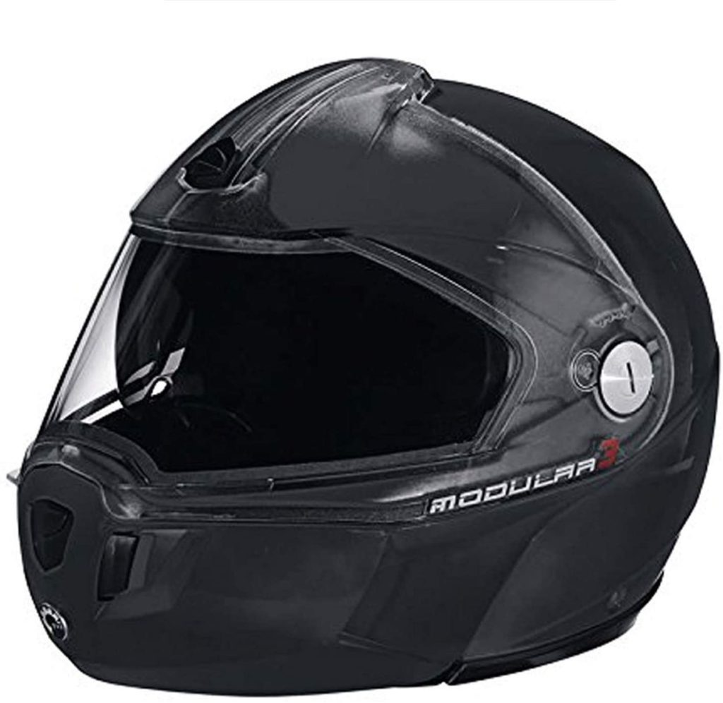 Best Snowmobile Helmets 9