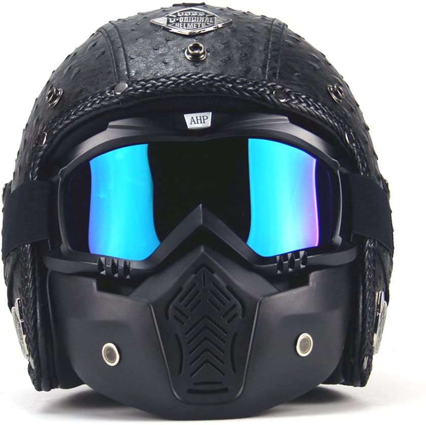 Coolest Motorcycle Helmets 5