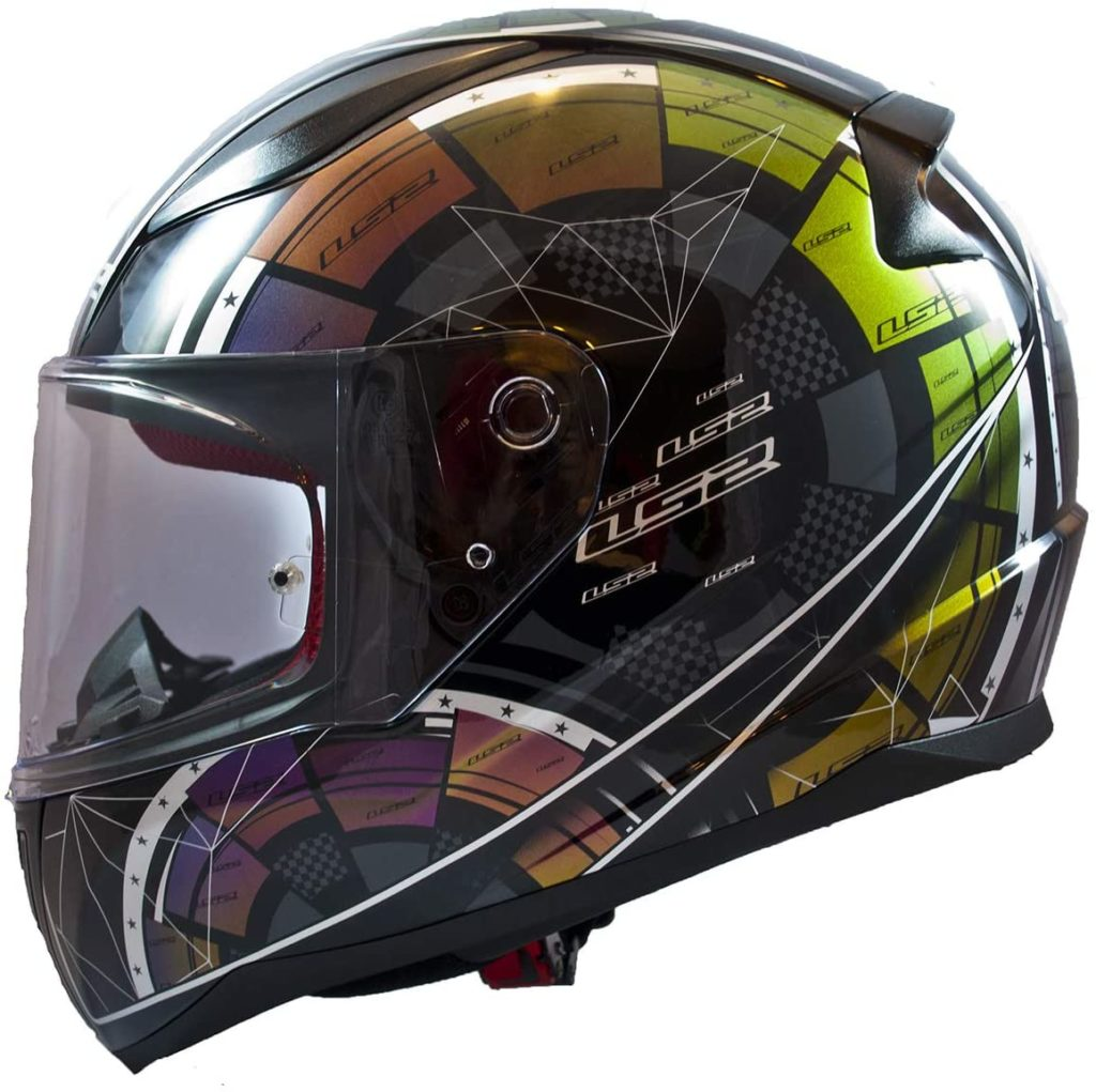 Coolest Motorcycle Helmets 7