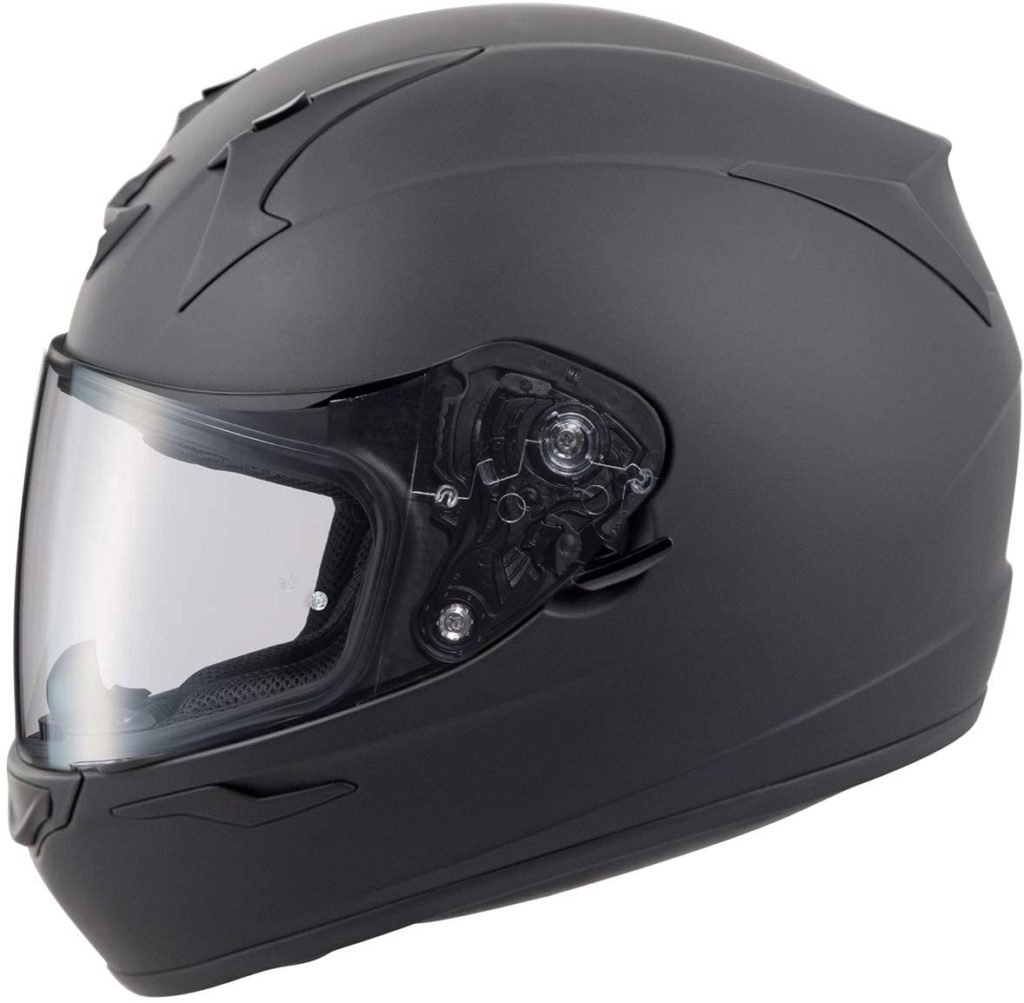 Coolest Motorcycle Helmets 8