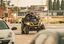 How to Make ATV & UTV Street Legal