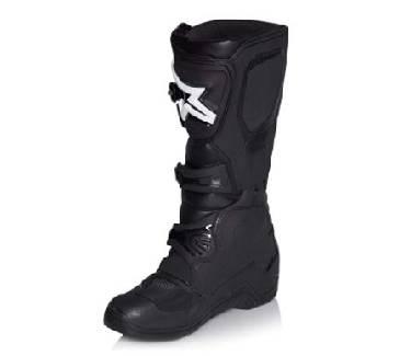 Alpinestars Tech 3 Motocross Boots (1)