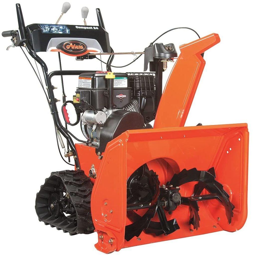 Ariens 225621 Snow Blower