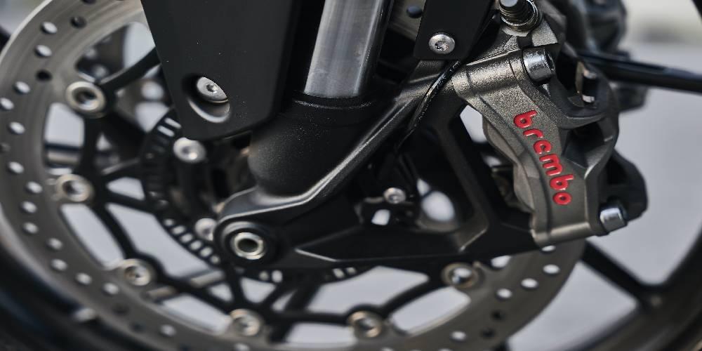 Bad Brake Master Cylinder
