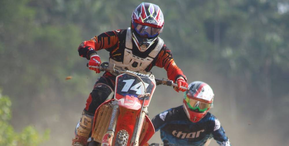 Best Motocross Neck Brace