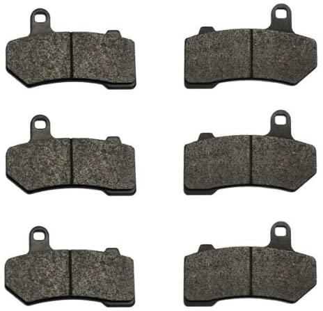 Best Motorcycle Brake Pads 5