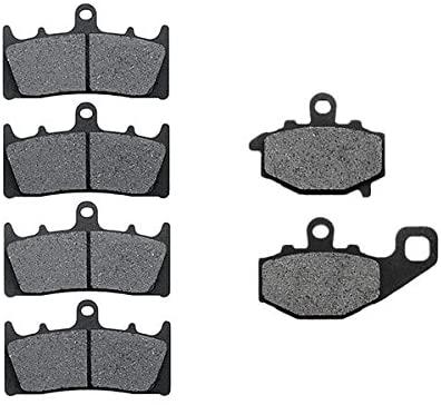Best Motorcycle Brake Pads 8