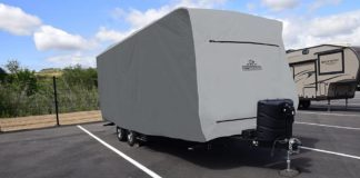 Best RV Covers