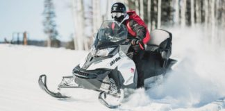 Best Snowmobile Backpacks