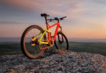 Black Friday Deals Mountain Bike