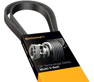 Continental OE Technology 4060882 6-Rib, Multi-V Belt