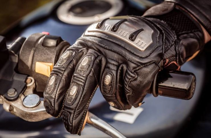 Motorcycle Gloves Black Friday Deals 2020