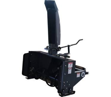 NorTrac 3-PT Snow Blower