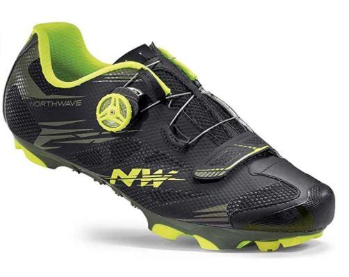 Northwave Scorpius 2 Plus MTB Shoes
