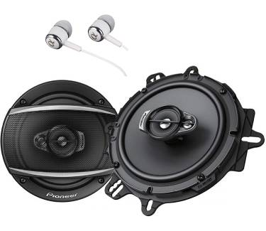 Pioneer TS-A1670F Car Speakers
