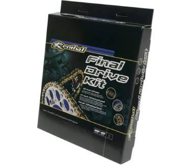 Renthal Dirt Bike Drive Kit