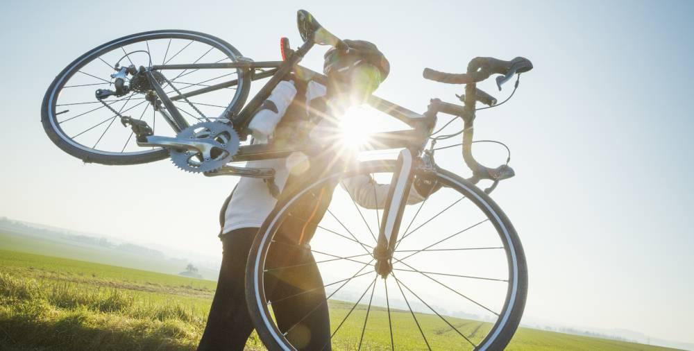Road Bike Black Friday Deal