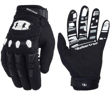Seibertron Dirtpaw Gloves