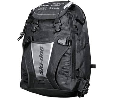 Ski-Doo Tunnel Snowmobile Backpack