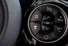 Traction Control Light