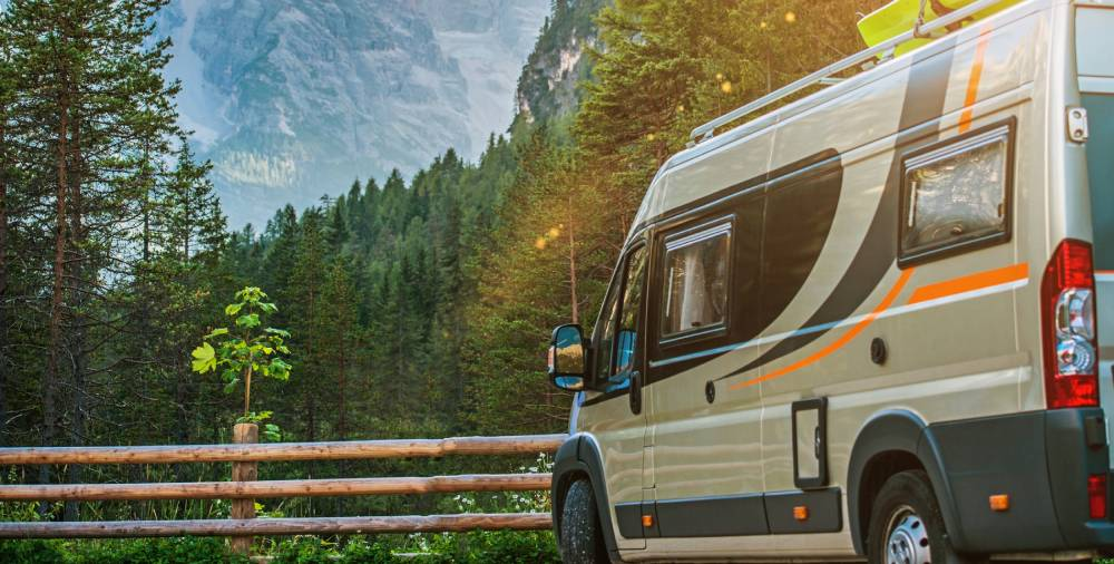 What is a Class B Motorhome? (Explained)