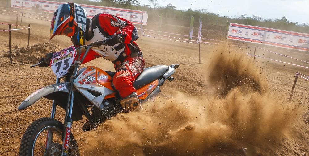 Best Dirt Bike Grips