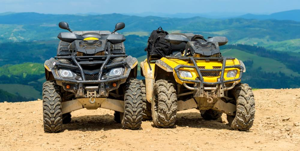 Black Friday Deals on ATV Tires
