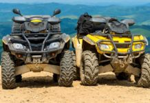 Black Friday Deals on ATV Winches