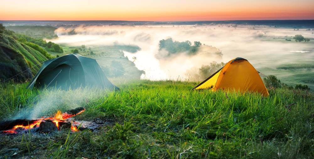 Black Friday Deals on Camping Tents