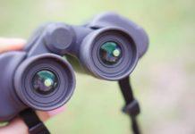 Cyber Monday Binoculars