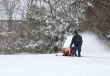 Snow Blowers for Elderly