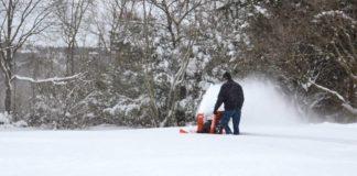 Snow Blowers for Elderly