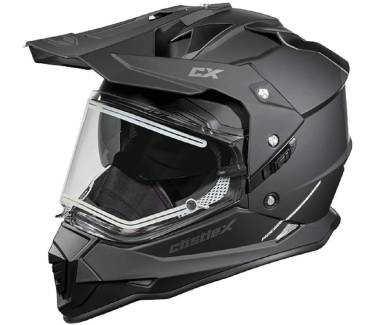 Snowmobile Helmets on Black Friday