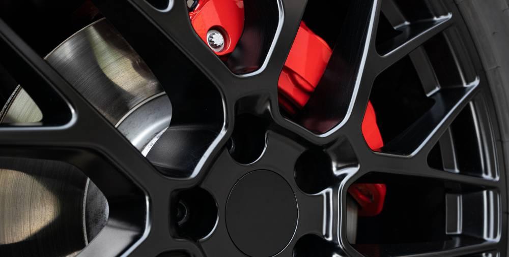 Brake Caliper Replacement Cost