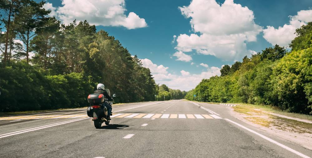 Top 10 Motorcycle Rides in the United States
