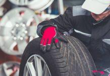 Unbalanced Tires Symptoms