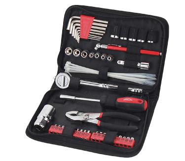 Apollo Tools DT9774 SAE Auto Tool Kit