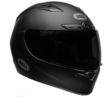 Bell Qualifier DLX Bluetooth Motorcycle Helmet