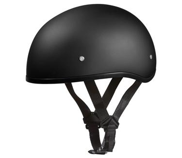 Daytona Half Shell Helmet