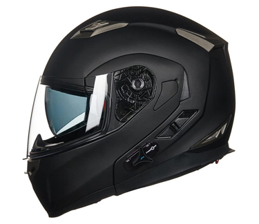 ILM 953 Modular Bluetooth Motorcycle Helmet