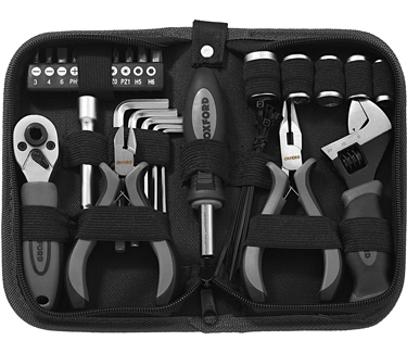 Oxford Tool Kit Pro Best Motorcycle Tool Kits