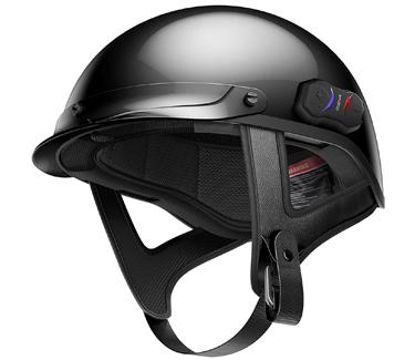 Sena Cavalry CL-GB-XL Half Helmet